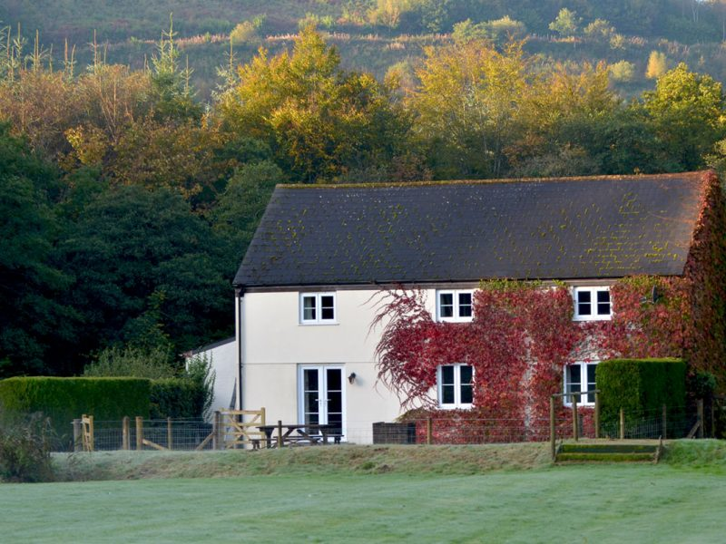 Loveny cottage
